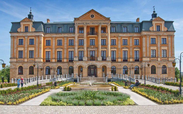 Världens vackraste nybyggda hotell?
